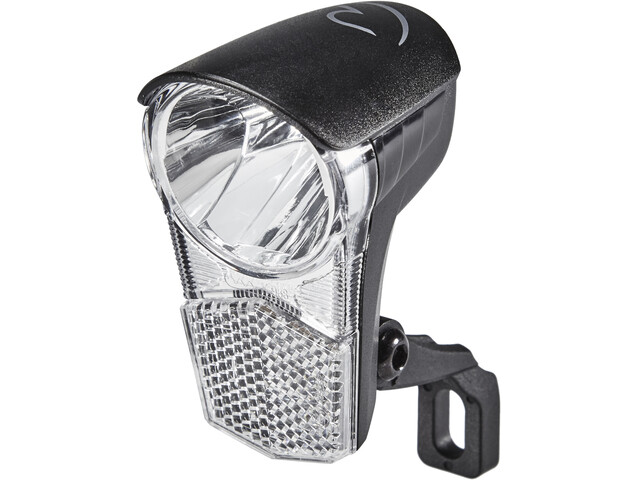 Cube RFR Dynamo Tour 12 Lampe frontale, black´n´grey